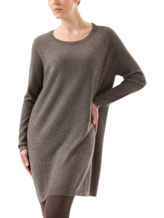 Oversized Cashmere Pullover
