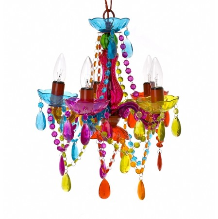 Gypsy Mini Chandelier