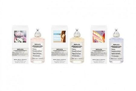 "Maison Martin Margiela - Maison Martin Margiela ""Replica"" Perfume Collection"