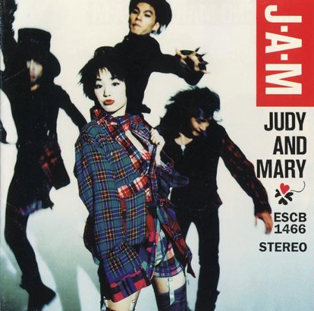 JUDY AND MARY - J・A・M