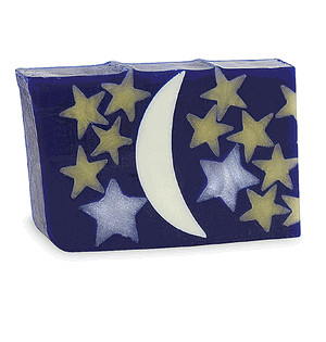Primal Elements - Loaf Soap  MIDNIGHT MOON