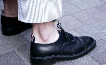 Thom Browne Spring/Summer 2013 Collection