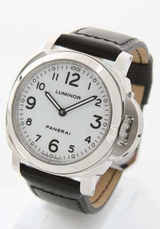 PANERAI - LUMINOR BASE