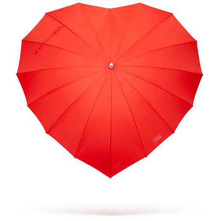art lebedev studio - Heart umbrella