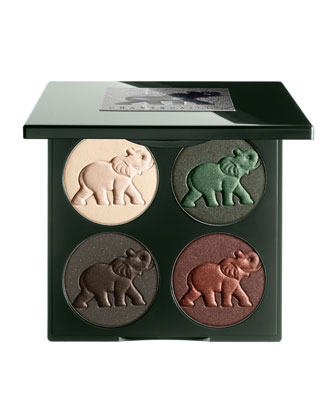 Chantecaille - Limited Edition Safari Collection L'Elephant Palette