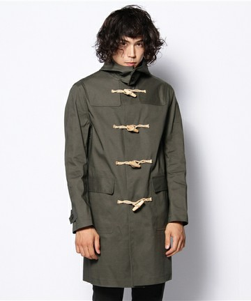 MARGARET HOWELL - x MACKINTOSH Duffle Coat