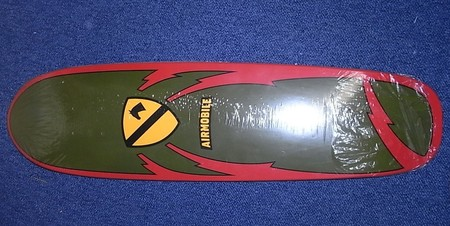 Kustoms - Apocalypse Now Deck