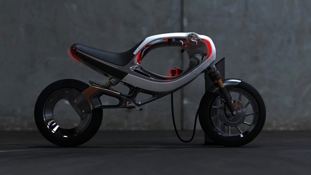 Frog's  - Electric Motorcycles