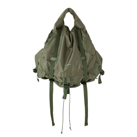 Nylon Alice Pack Shoulder Bag 72