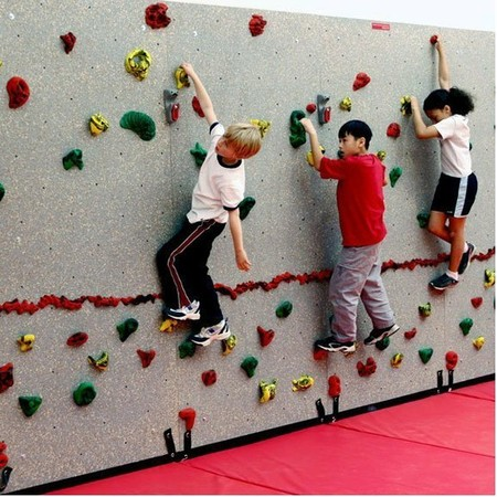Everlast Climbing Industries - Traverse Wall panels
