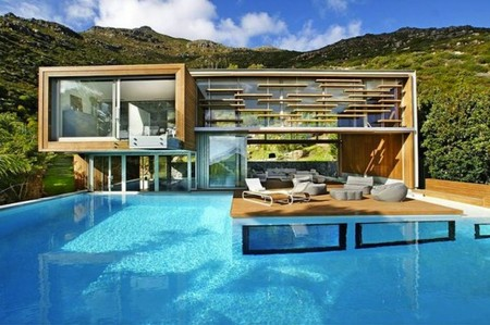 Spa House, Cape Town