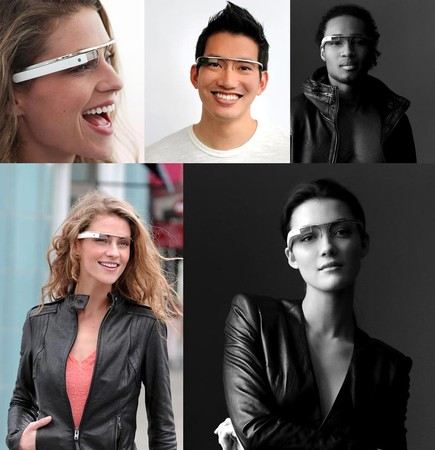 Google - Project Glass