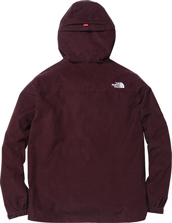 Supreme, THE NORTH FACE - Mountain Shell jacket
