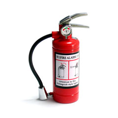 CIGCHIC - Fire Extinguisher Lighter