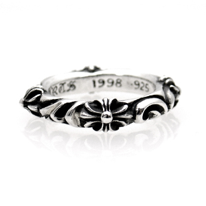 CHROME HEARTS - STB RING