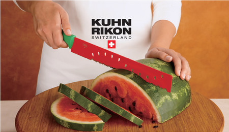 Kuhn Rikon - Watermelon Knife