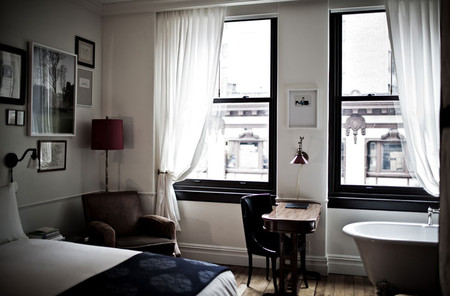THE NOMAD  HOTEL - Atelier Room