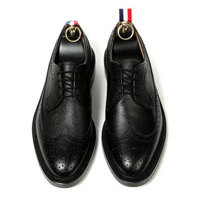 THOM BROWNE - FullBlogue Shoes