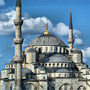 Turkey - Blue  mosque