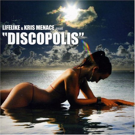 Lifelike and Kris Menace - Discopolis [12 inch Analog]