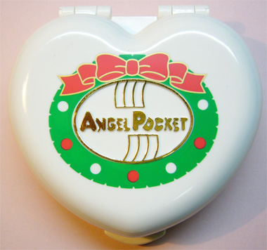ANGEL POCKET
