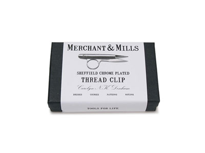 Merchant & Mills - Thread Clips