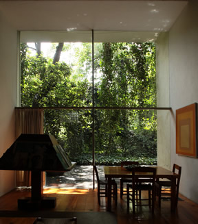 Luis Barragan - Casa Luis Barragan