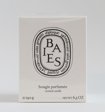 diptyque - Baies (Aroma Candle)