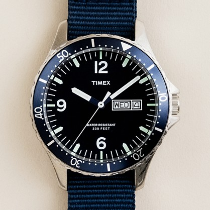 J.CREW - Timex® Andros watch