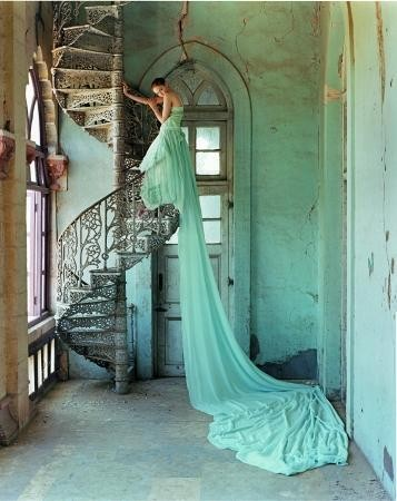 TIM WALKER - Original Print