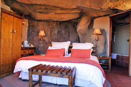 South Africa - 'Kagga Kamma Private Game Reserve'