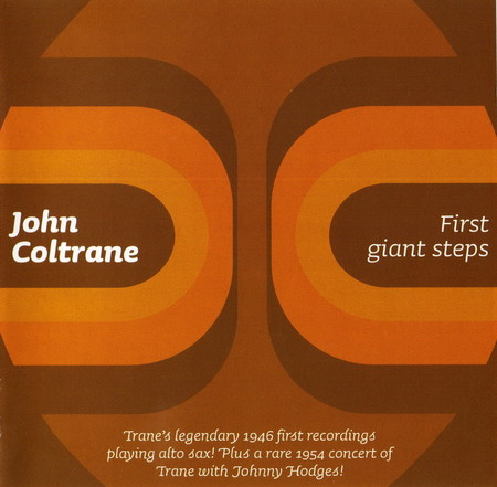John Coltrane - First Giant Steps (1946) Sessions in Hawaii ハワイ