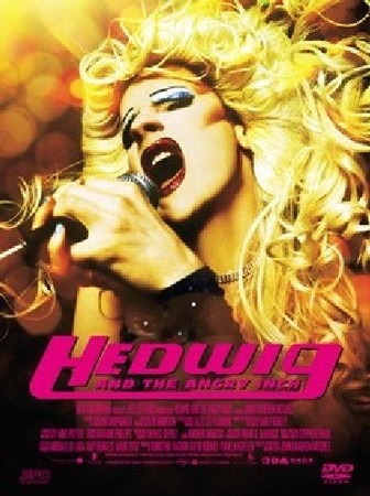 John Cameron Mitchell - Hedwig And The Angry Inch