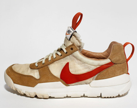 Nike, Tom Sachs - NIKECraft Capsule Collection: Mars Yard Shoe