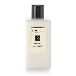 Jo Malone  - Red Roses Body & Hand Lotion