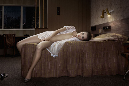 "Erwin Olaf - ""Hotel Kyoto, Room 211"", Photography, Limited Edition, 2/8, Hamiltons Gallery, London"
