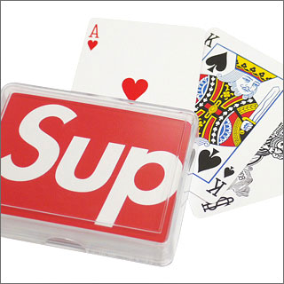 Supreme - Supreme × Bicycle Playing Cards