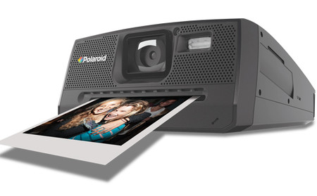 Polaroid - Z340 Instant Digital Camera