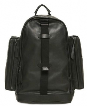 GIVENCHY - 2012 AW LEATHER BACKPACK