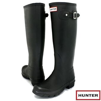 HUNTER - Original Colours (black)