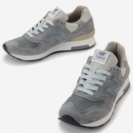 new balance - M1400 Steel Blue 「made in U.S.A.」 「LIMITED EDITION」