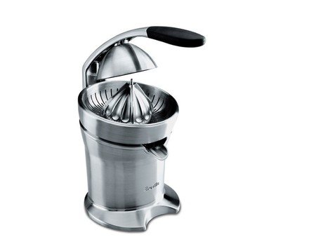 Breville - Electric Citrus Press