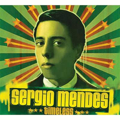 Sergio Mendes - Timeless