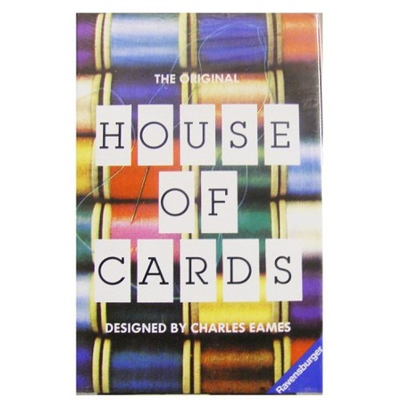 Eames - Small House of Cards