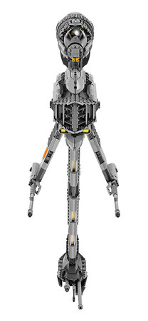LEGO - Star Wars x LEGO Ultimate Collector Series: B Wing Starfighter