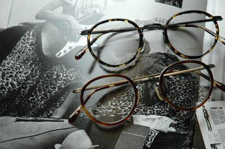 OLIVER PEOPLES - mp-2-29400-1