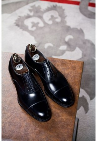 Gaziano & Girling - Gaziano & Girling Oxford - black