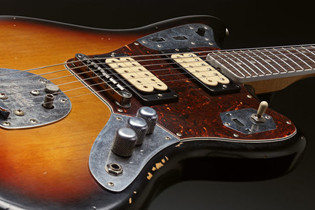 Fender - Kurt Cobain Jaguar Guitar