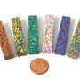 Dot Flowers Multi - Color Crayon Stick - Set of 6