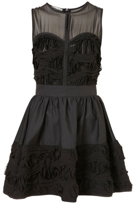 TOPSHOP - Holly Dress by Jones and Jones**